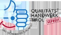 Tiroler Handwerk Qualität